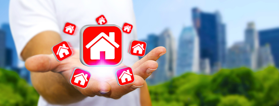 Mobile Apps For Estate Agents