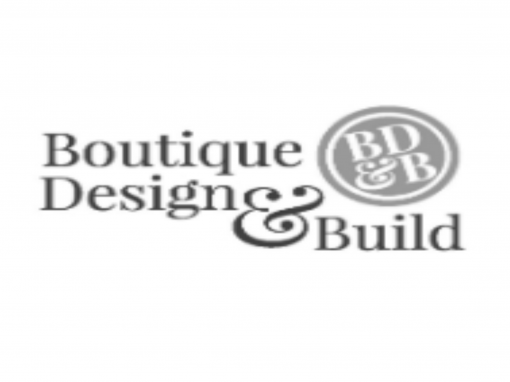 Boutique Design & Build