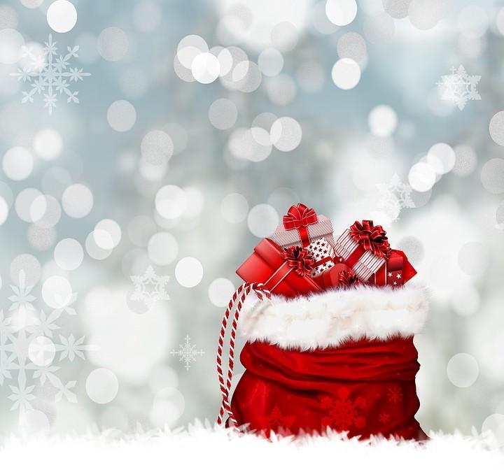 Christmas Marketing At It's Festive Finest