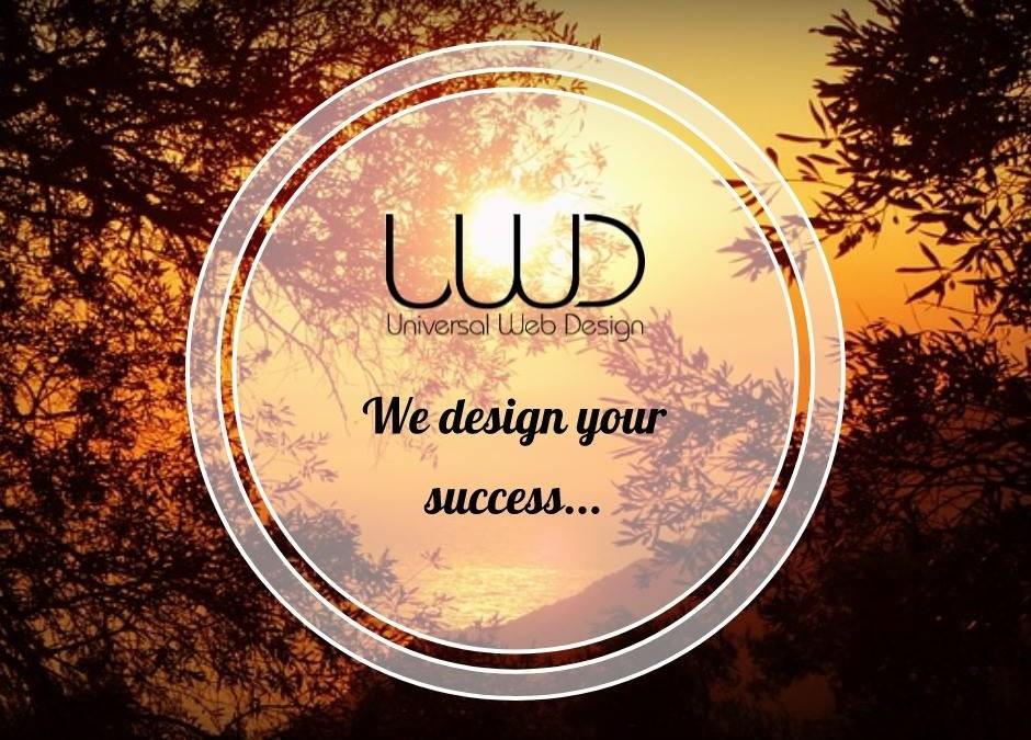 We Design Your Success