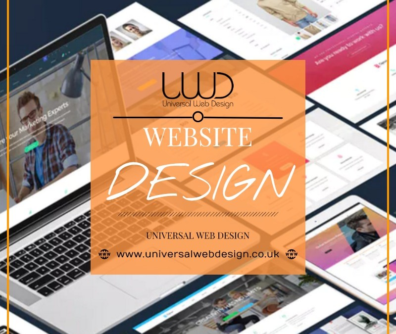 Be On Trend With Your New Website Design