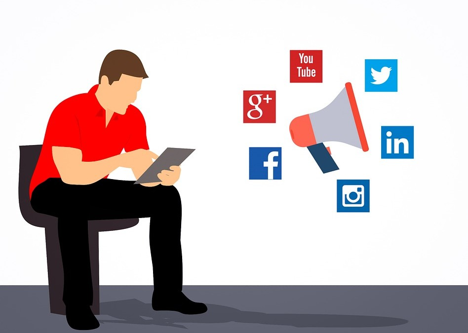 Why Social Media Advertising Is Essential For Your Business
