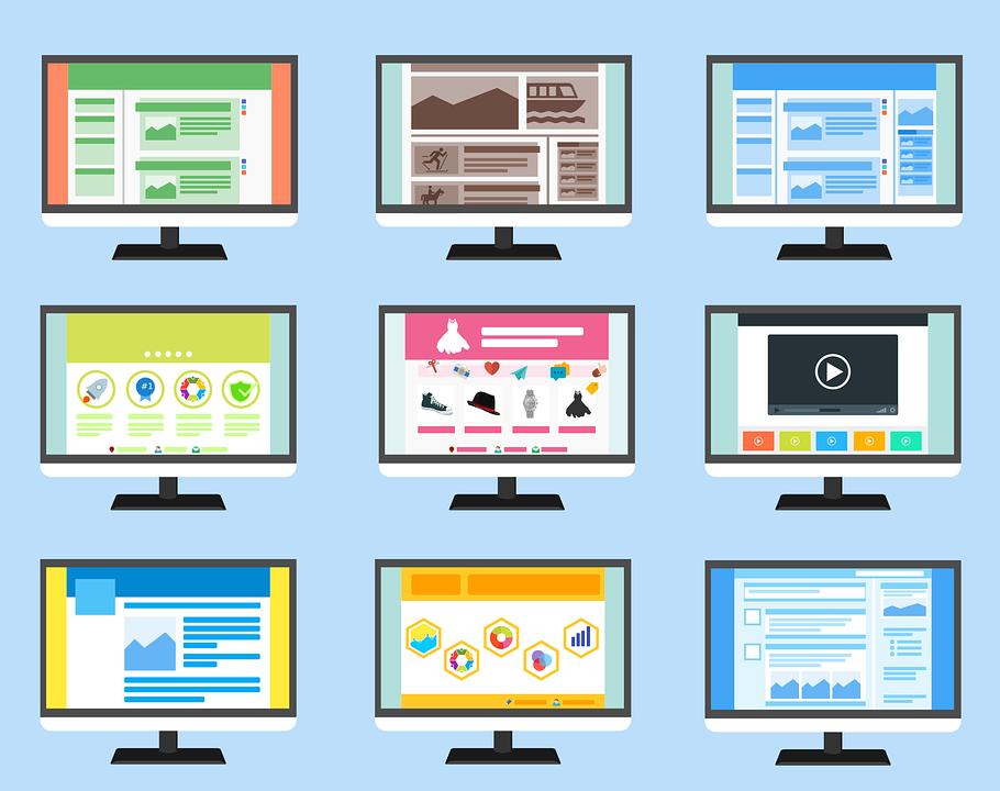 SEO For Small Businesses & Start Ups - Universal Web Design