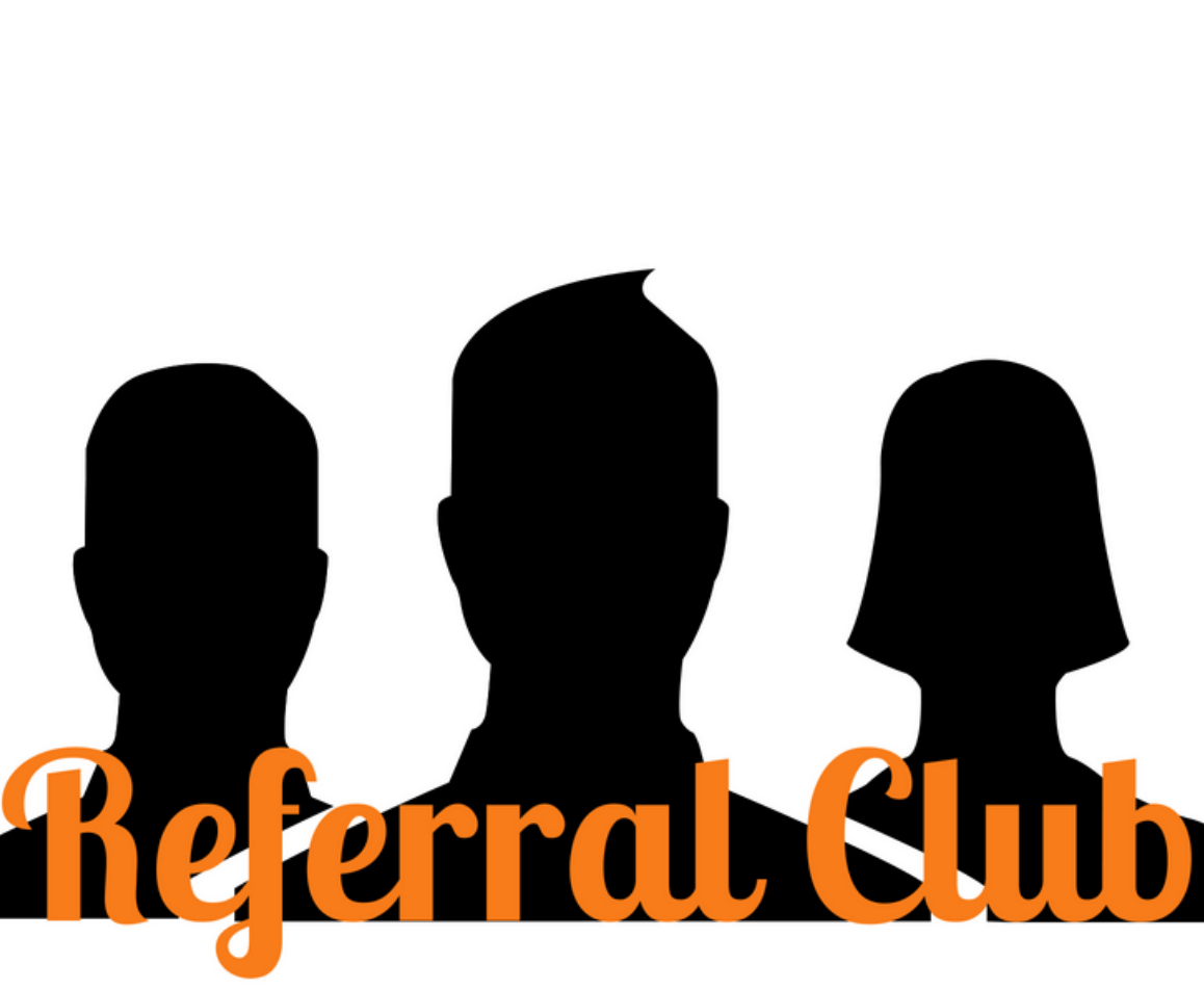 Referral Club at Universal Web Design