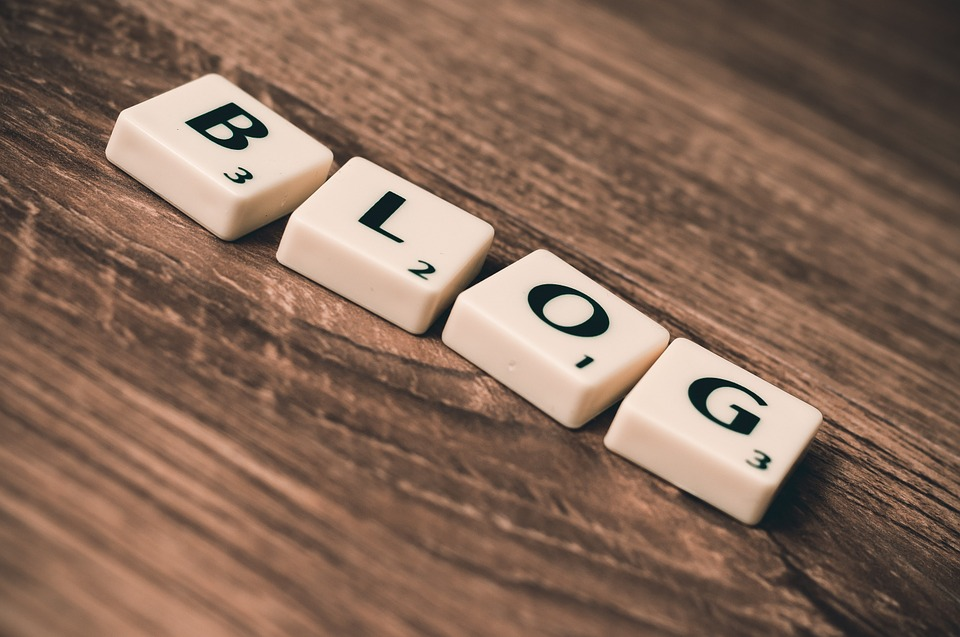 What Blogging Does For Your Website