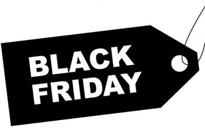 The 2018 UWD Black Friday Deal!