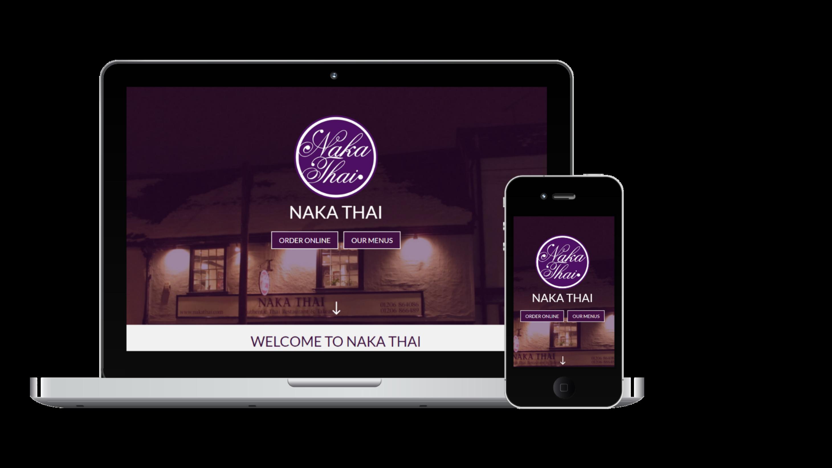 Naka Thai Colchester