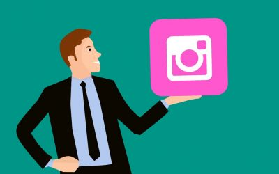 Telling Your Company Story Through Instagram