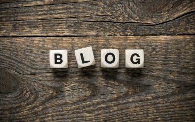 Should I Blog?