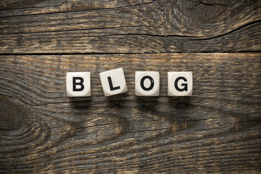 Blog Management by UWD