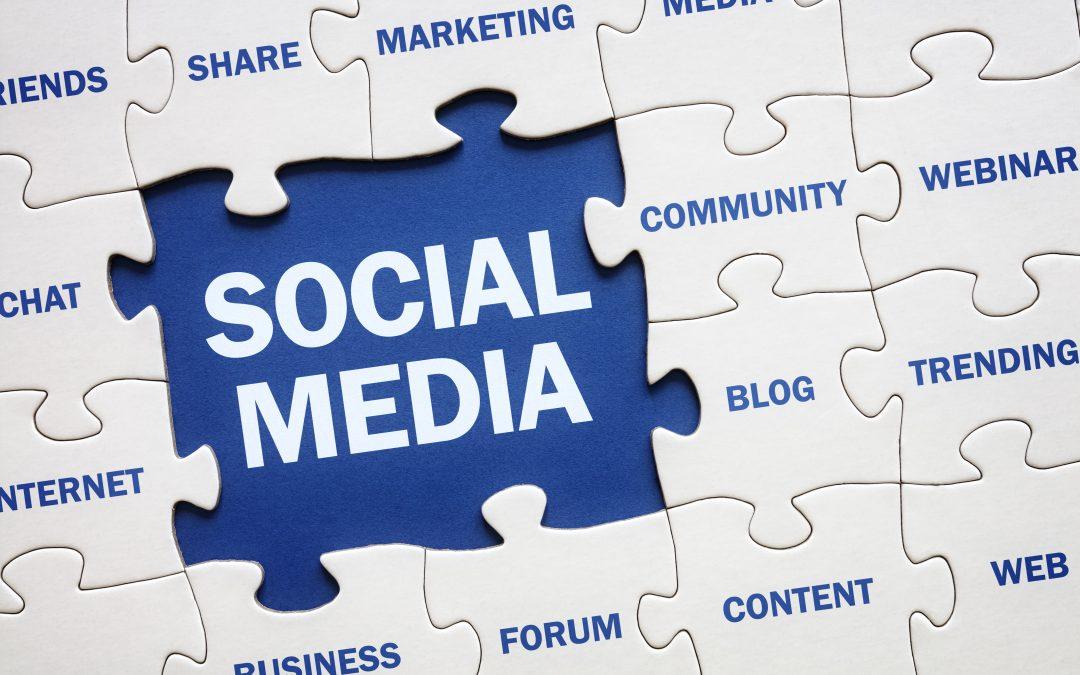 Social Media Marketing by Universal Web Design