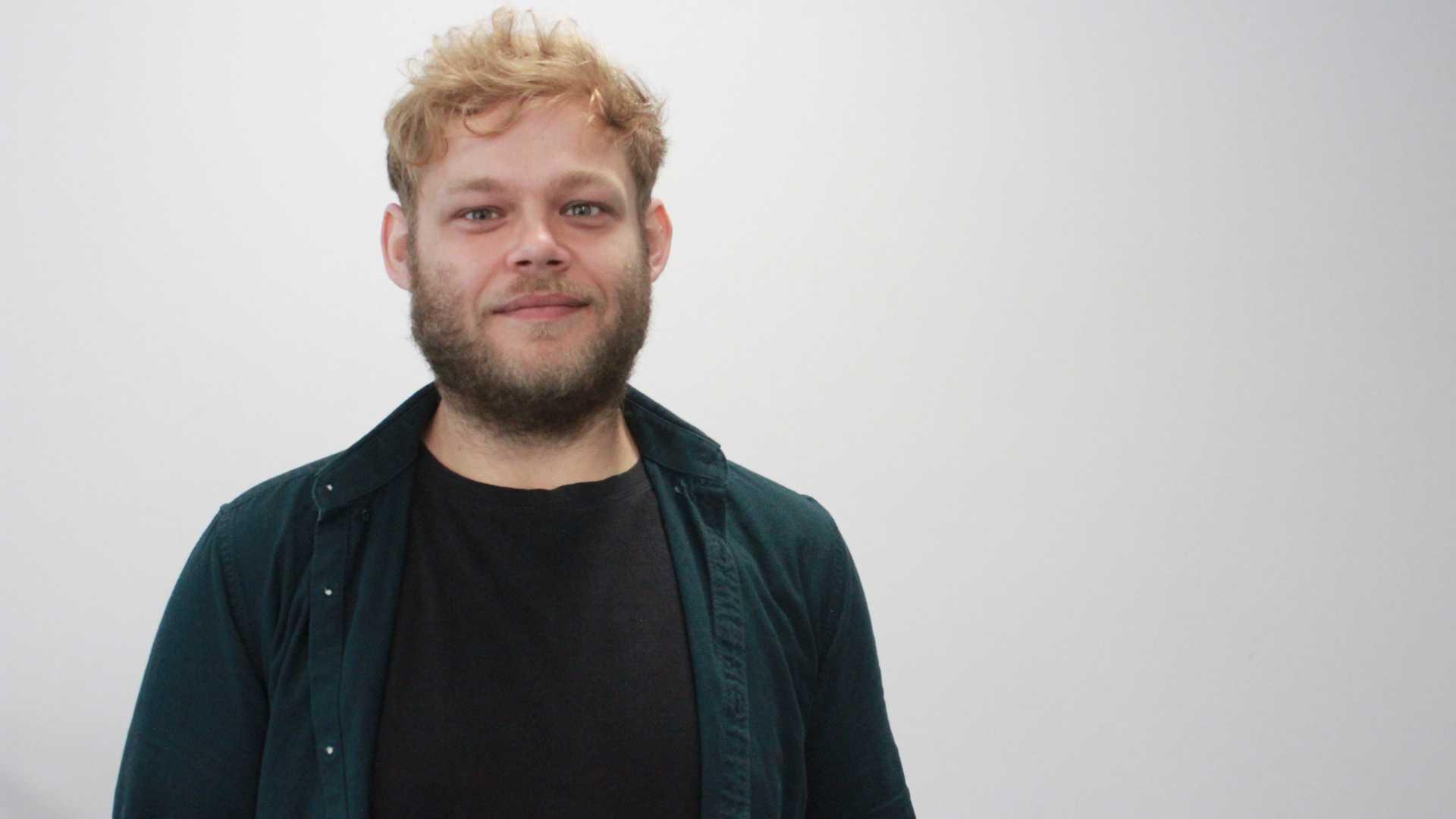 Michael Cox - Web Designer