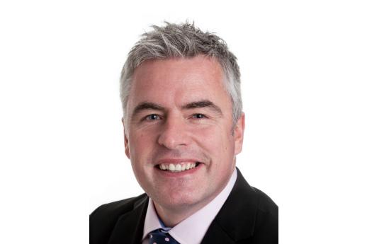 Lee Taylor - Finance Director