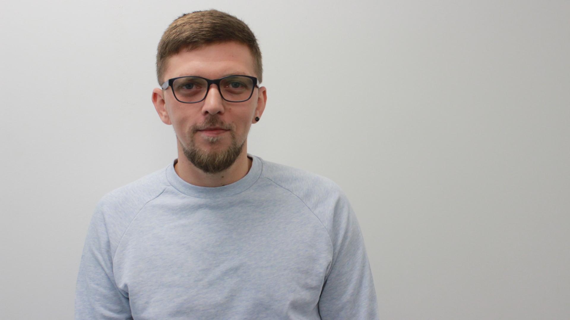 Dan - Web Designer