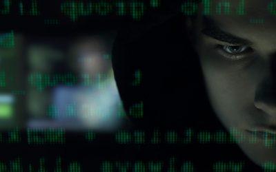 Top 5 Current Cyber Threats