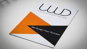 Universal Web Design Brochure