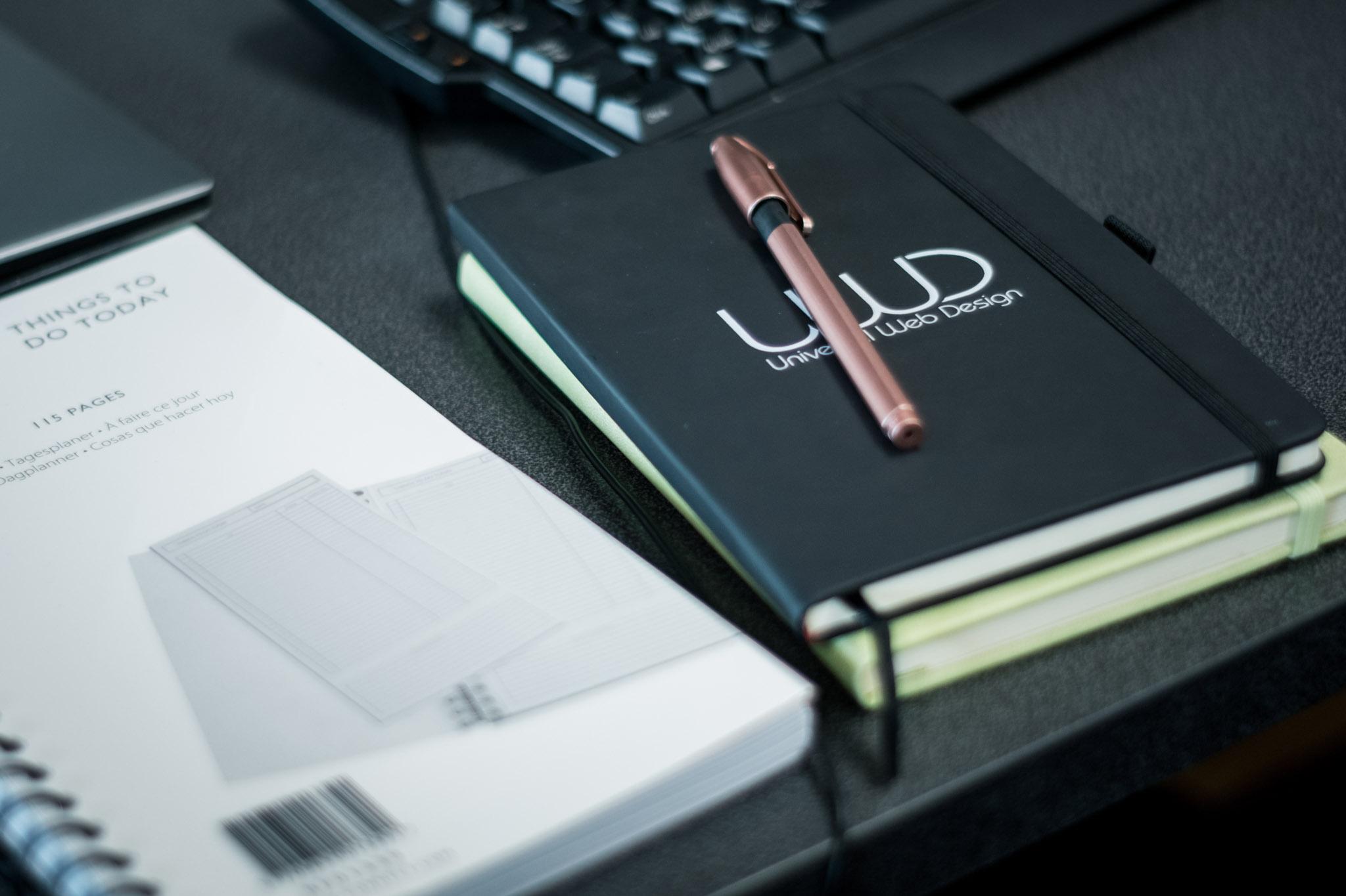 Universal Web Design Booklet