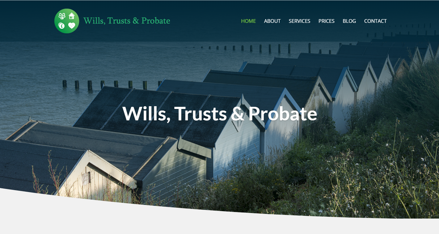 Wills Trusts & Probate