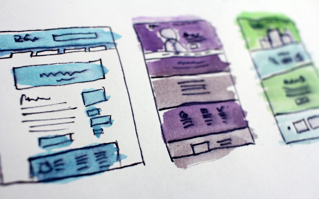 The Four Most Important Pages Of Your Website