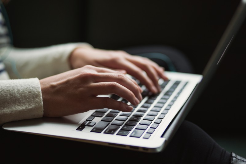 The Secrets Of A Content Writer