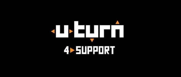 UWD take a UTurn 4 Support