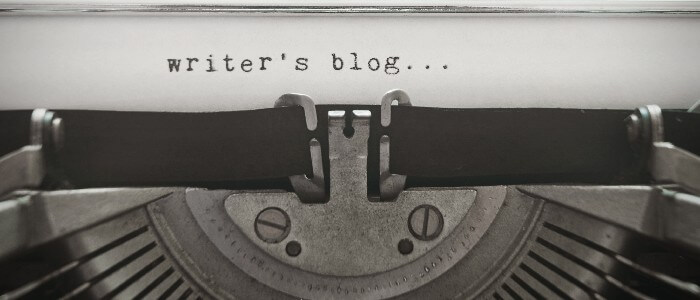 Writing Relevant Blogs