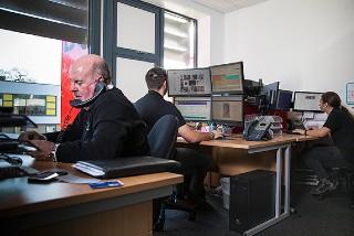 Colin Morgan of Universal Web Design in Colchester