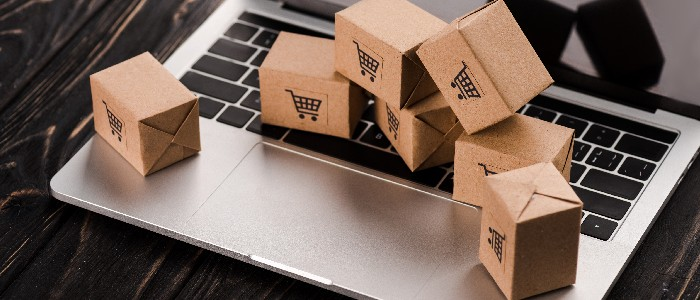 Small Businesses Moving Online