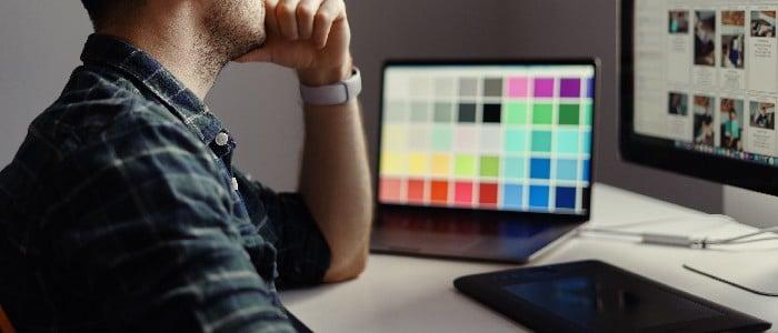 Multimedia Experience In Web Design