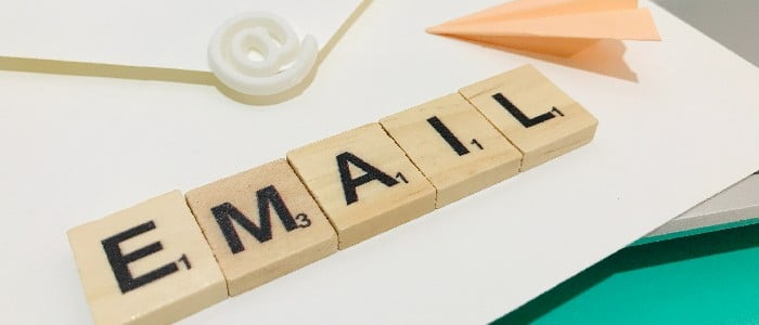 Email Marketing Services at UWD