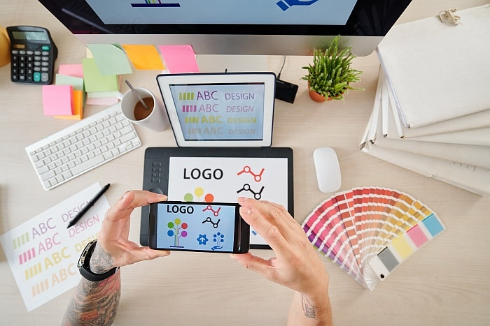 The Benefits of a Logo